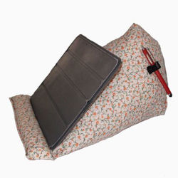Picture of Ipad Cushion - Button