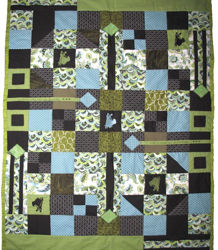 Picture of Quilt - Cyr