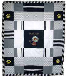 Picture of Quilt - Maxton
