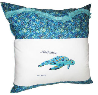 Picture of Cushion - Birthday
