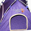 "Picture of Cat Tent ""Camping Félin"" - Female"