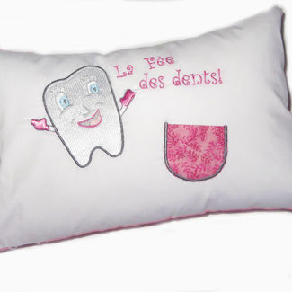Picture of Tooth Fairy - Girl