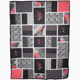"Picture of ""Floral Beauty ""Reversible"