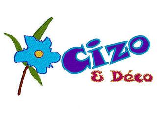 Image de la catégorie Broderies CIZO