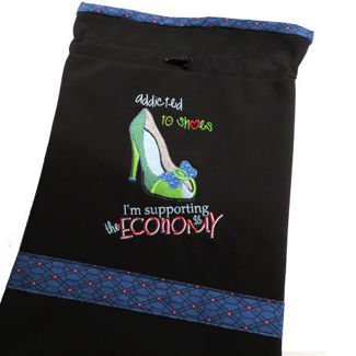 Picture of Shoe Bag - Economy