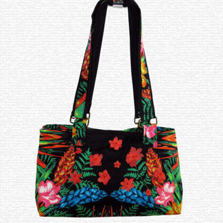Picture of Handbag - Exotic