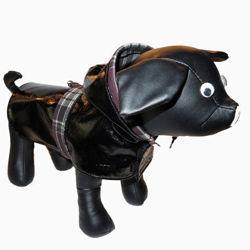 Image de Poncho de pluie pour petit chien